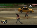Джоник Македонский - Прохождение GTA San Andreas Samp