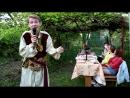 Голівудський фільм в українському селі