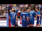 КУЗБАСС vs ЛОКОМОТИВ ИЗУМРУД [2014] Остраховский+Евсеев+Андреев