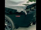 Chevrolet Camaro SS BAD BOY
