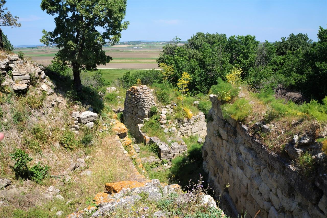 Легендарный город Троя время, город, месте, города, всего, который, периода, стены, можно, холме, затем, почти, истории, скорее, городе, достаточно, появились, здесь, более, течение
