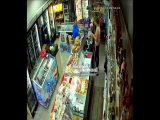 Жулик неудачник 13.8.2018 Ростов-на-Дону Главный