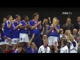 Лучшие моменты исторических матчей ЧМ с FIFA World Cup Rewind