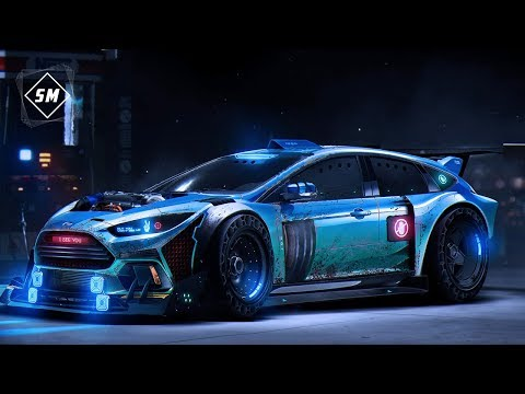 Car Music Mix 2018 🌟 Bass Boosted Best Trap Mix 2018 🌟 Electro House Bass Music Mix