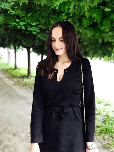 Дарія Матяж