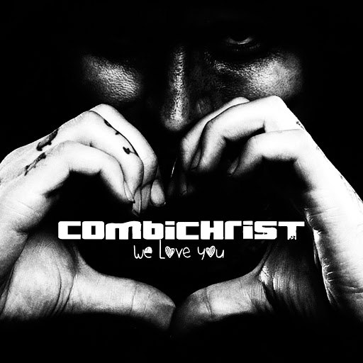 Combichrist альбом We Love You