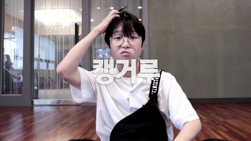 Wanna One 워너원 캥거루 Kangaroo Dance Cover