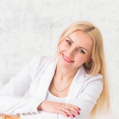 Наталия Бурковская