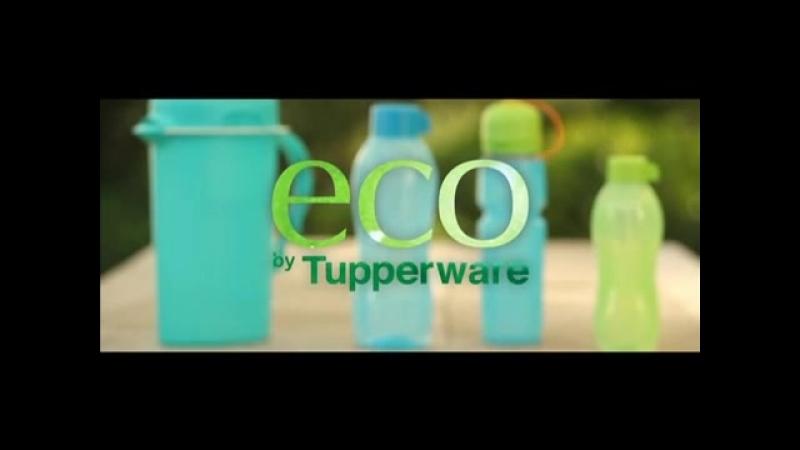 Tupperware - Эко-бутылки