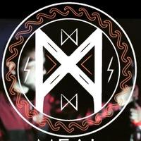 "Логотип Тайм бар ""МЕДЬ lounge"""