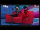Леди Баг и Супер-Кот - Сезон 2, Эпизод 2 | Королева прайм-тайма. (Русский дубляж, HD)