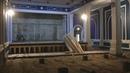 Театр «Парафраз». Реконструкция второго театрального зала.