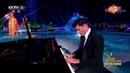 Maksim Mrvica performing New Silk Road on CCTV Spring Gala Show