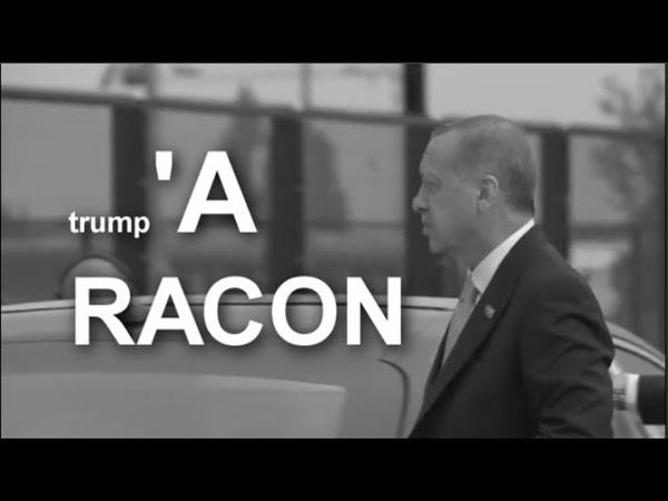 Erdoğan' Trump'a Racon Kesti - Daha Bunlar Fragman (Dolar)