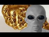 Найдена золотая книга пришельцев, а в ней разгадка предназначения человечества! Все тайны НЛО