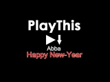 ABBA - Happy New-Year