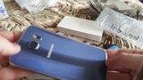 Распаковка Samsung galaxy s6