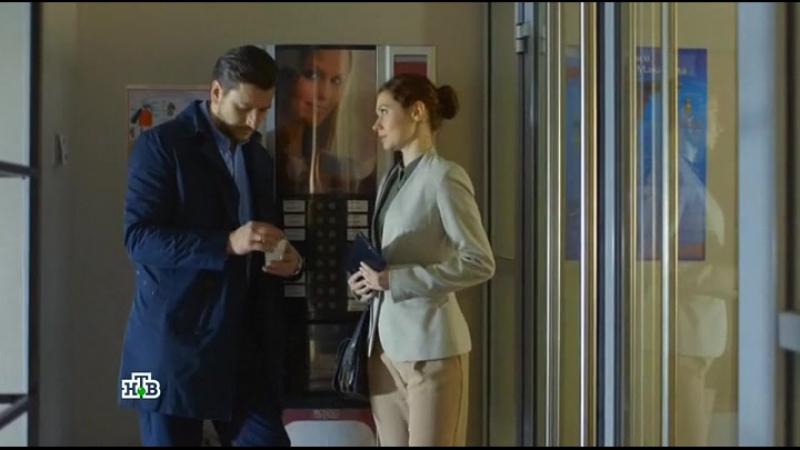 Ментовские войны 11 сезон 2017 год 8 серия Шилов и Огнева Полезная информация