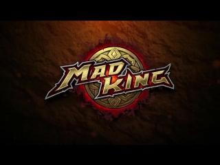 Mad King promo
