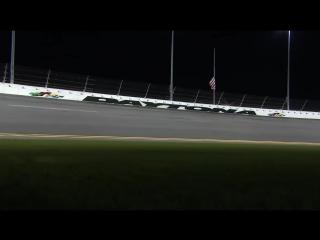 NASCAR Camping World Trucks 2018. Этап 1 - Дайтона