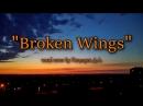 Поцелуев Д А ft Mr Mister Broken Wings Vocal Cover 2018