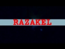 Razakel Horror Queens Children of the Grave Tour Leg 2 Wisco 2013