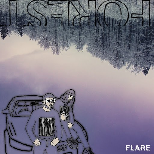Flare альбом Forest