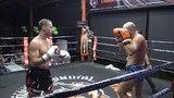 BBQ Beatdown 118 Sergei (Russia) vs Gerard (Holland)