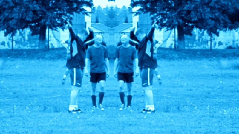 Дэб Курьяна после гола в ворота Сокола