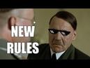 [YTPMV] Adolf Hitler - New Rules