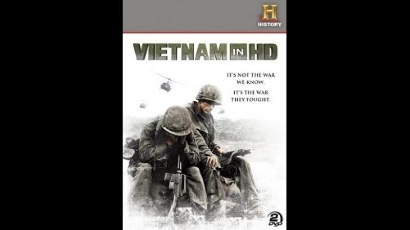 Затерянные хроники вьетнамской войны Серия 1