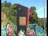 M2U04745 - 16 июня (сб) 2018 г. Памятник ВОВ. 2-ой. Памятник от жителей деревни. М-кий р-он. Дубровка. Сони № 4745. Сони фото-17
