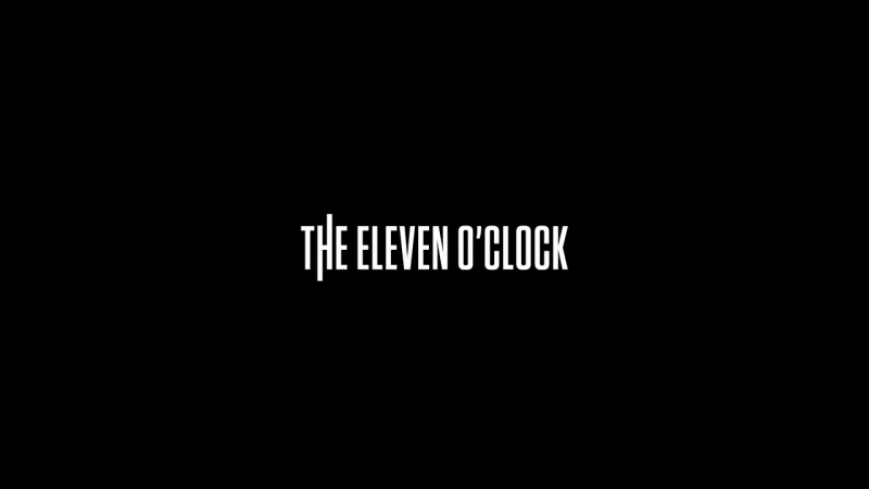 11 часов / The Eleven OClock (2017) Short Film by Derin Seale