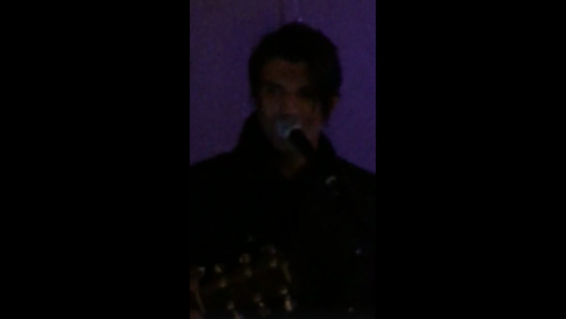 Tooji singing Rehab by Amy Winehouse