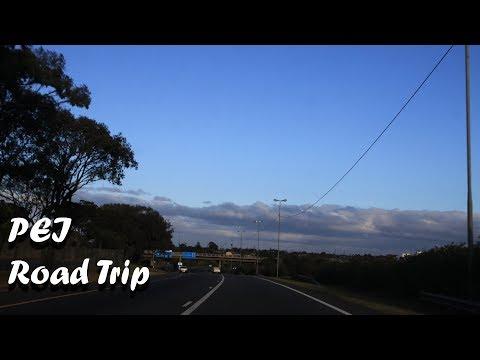 PEI Road Trip Port Elizabeth