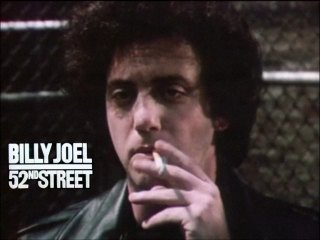 Billy Joel - My Life (Official Video) and starting of Stiletto