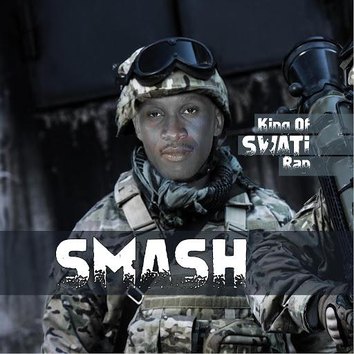 Smash альбом King of Swati Rap
