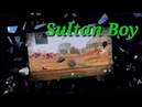 Просто играем в World of Tanks Bliz Sultan Boy