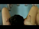 Лесбийская сцена с Аной Мари Польвороса и Дуной Жове Секс, вечеринки и ложь (2009) _ XCADR.COM