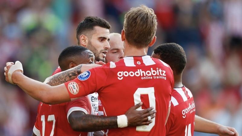 SAMENVATTING | PSV - Valencia