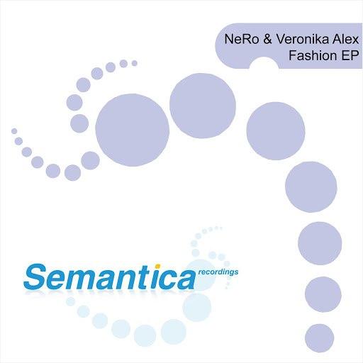 Nero альбом Fashion EP