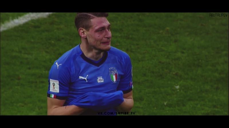 Италия остаётся за бортом Кубка Мира   Abutalipov   vk.com/empire_fv
