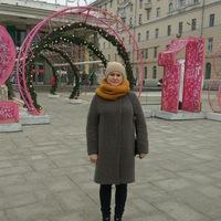 Ольга Хренцова