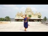 Puspanjali followed by Ganesha Kruthi
