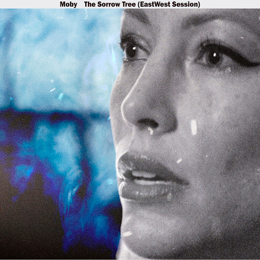 Moby альбом The Sorrow Tree (EastWest Session)