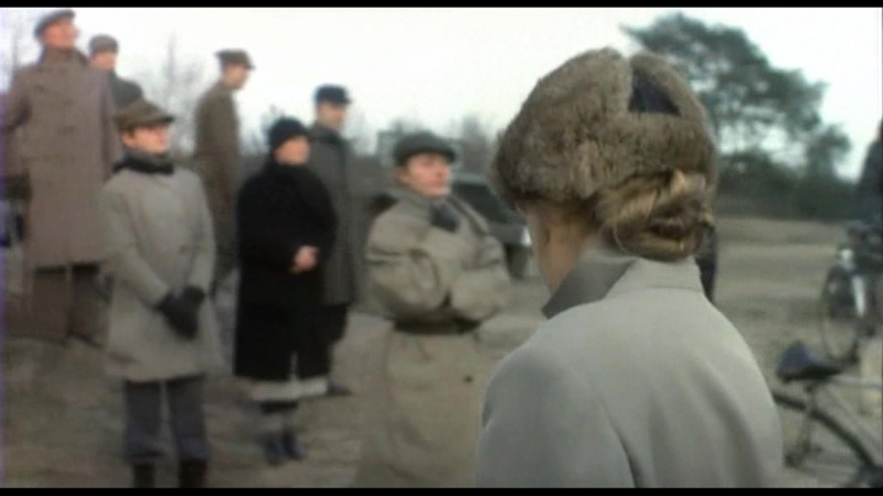 ГОД СПОКОЙНОГО СОЛНЦА (1984) - военная драма, мелодрама. Кшиштоф Занусси 720p