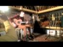 Концерт Максима Ярушкина в Гитарах 1