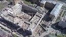 Строительство новых корпусов Нахимовского военно морского училища в Санкт Петербурге