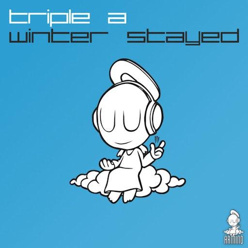 Triple A альбом Winter Stayed