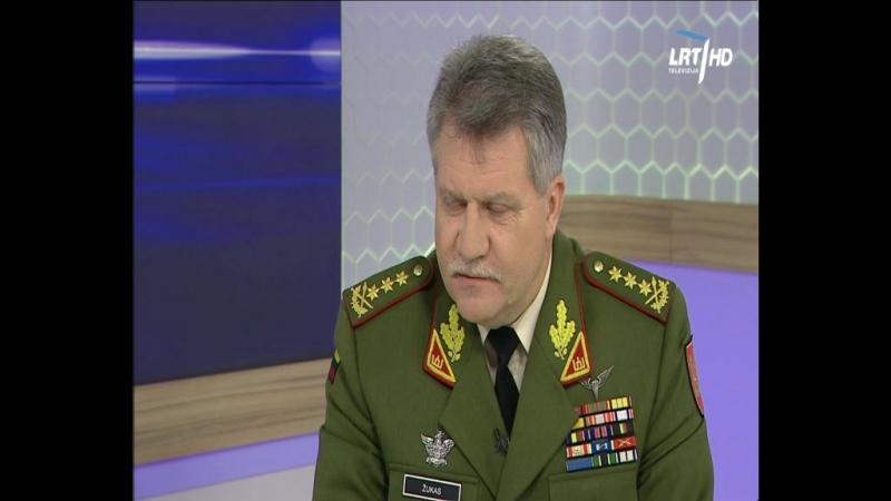 Lietuvos kariuomenės vadas generolas leitenantas J. V. Žukas nurodo, kad JAV praktikuoja desantavimąsi po 12 valandų skrydžio, t